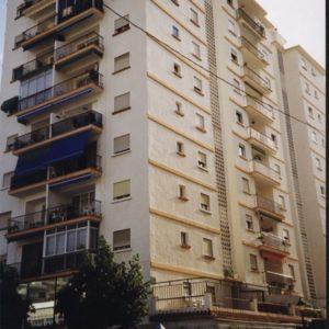 ALGUNOS PROYECTOS REALIZADOS 1990-2002