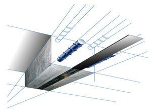 Curso reparación y protección de hormigón armado con sistemas Sika