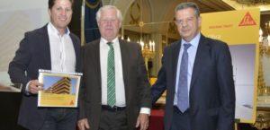 Premio La Mejor Obra Sika 2013