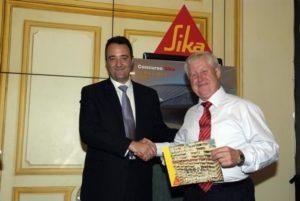 Premio Sika 2009