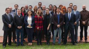 Lanzamiento del Grupo de empresarios BNI Ideas de Marbella