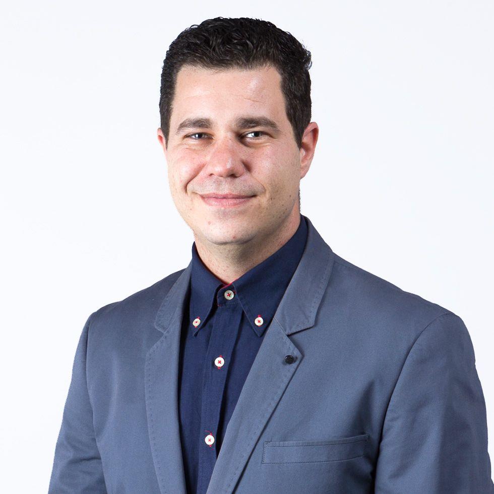 David Rodríguez Lara