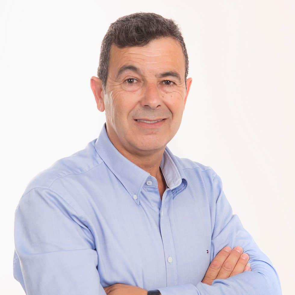 Rafaél Henares Caballero