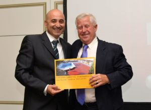 Rodríguez Ros suma su tercer premio nacional Sika