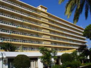 Hotel Atalaya Park