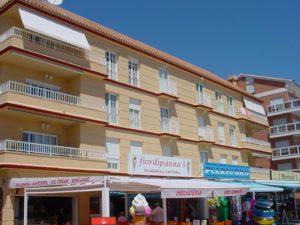 Edificio Puerto Playa