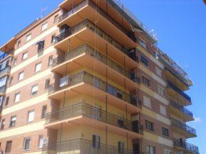 Edificio Tajo