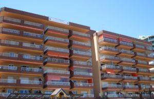 Edificio Paraíso. Primer Premio Nacional Mejor Obra Sika 2013