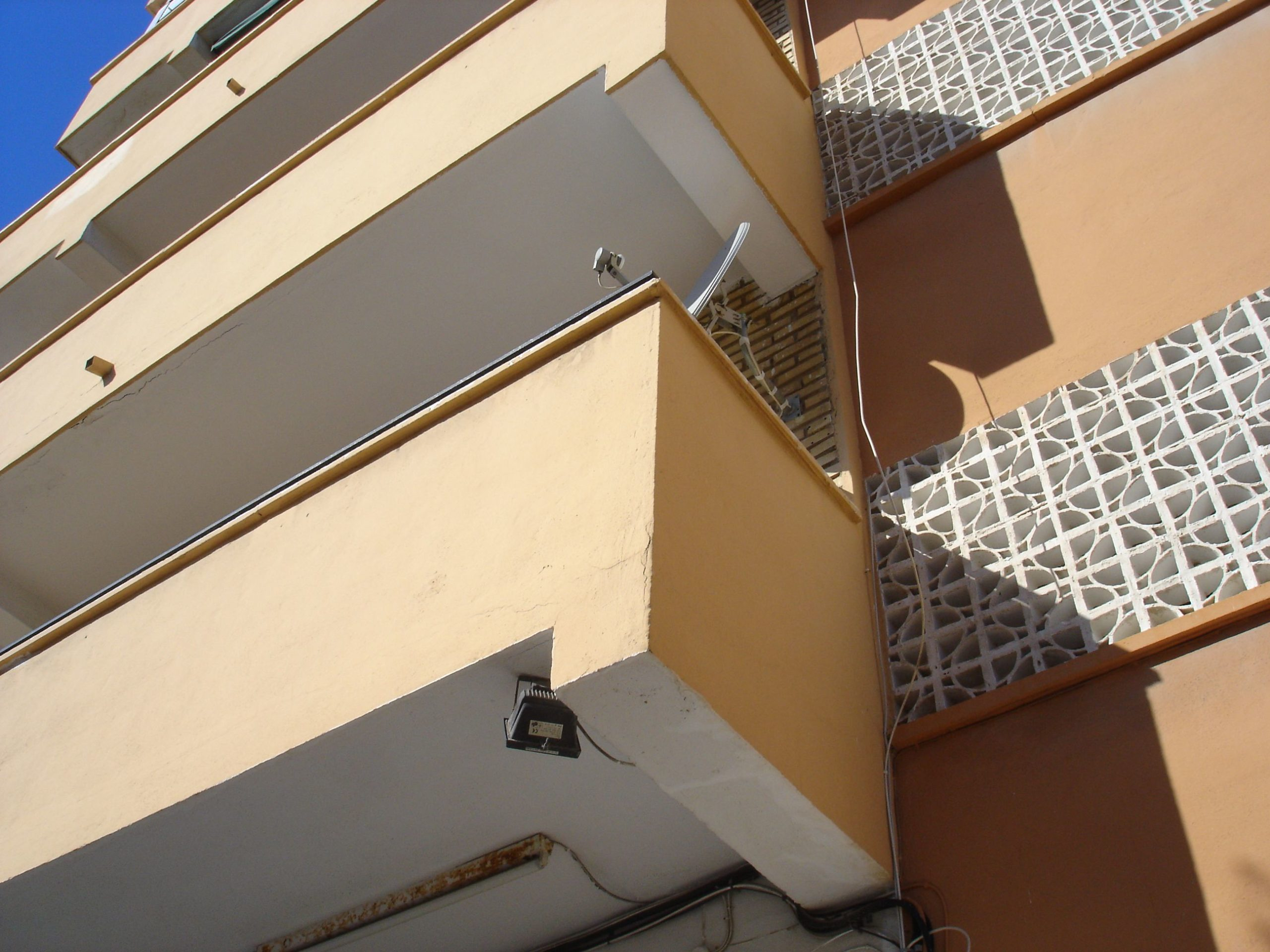 Edificio Nely