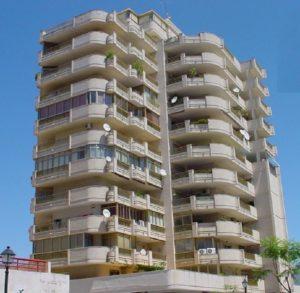 Edificio Villablanca