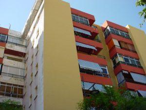 Edificio Noria 3