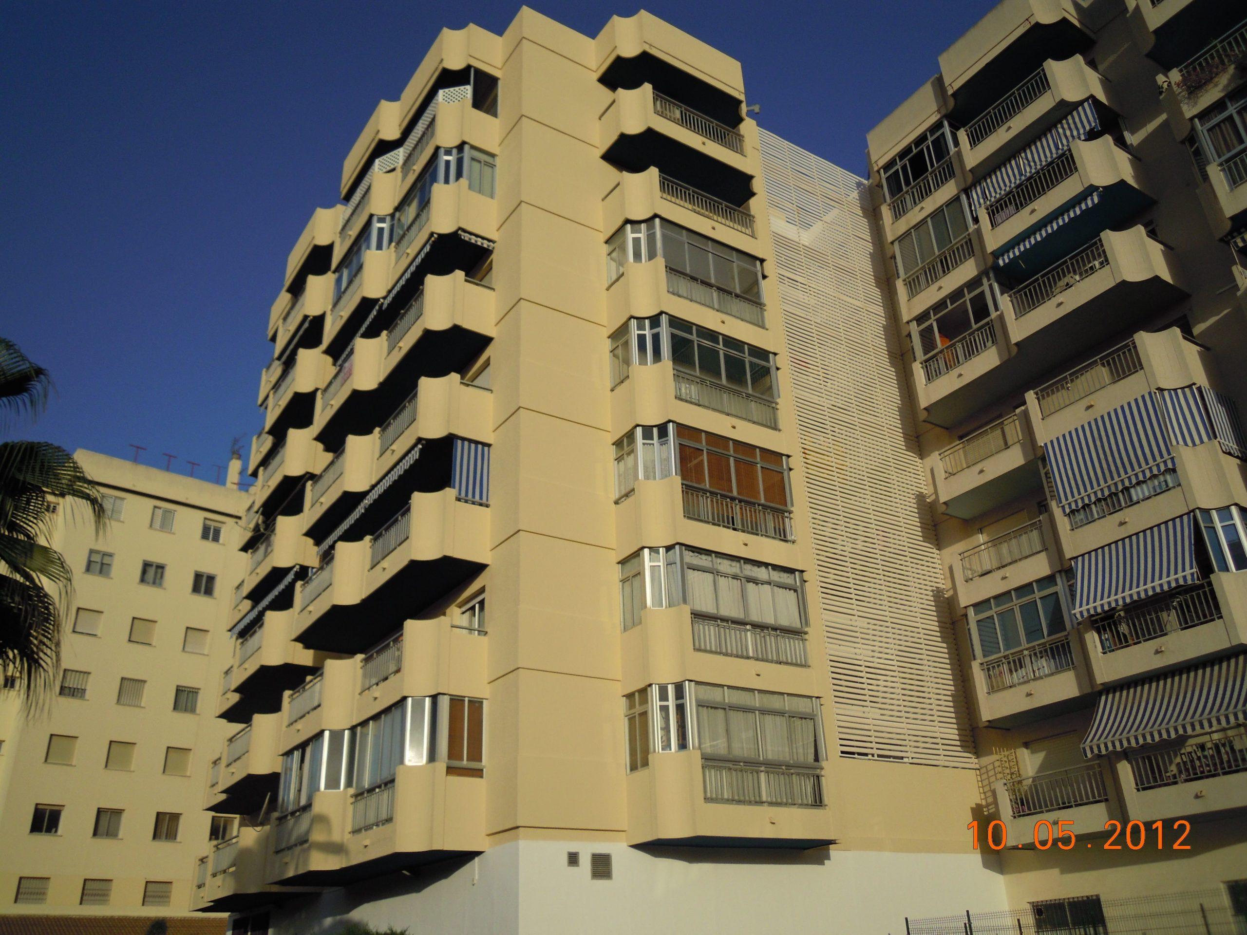 Edificio Miguel Bueno 2