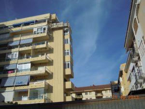 Edificio Porfin 1 y 2