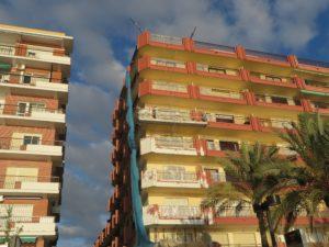 Edificio Yate 4