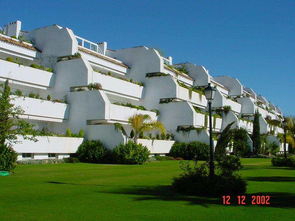 Complejo Bahía de Marbella Real