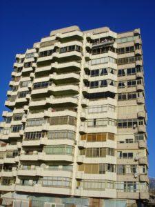 Edificio Poseidón