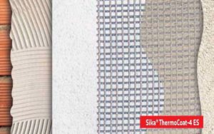 Sika ThermoCoat-4 ES