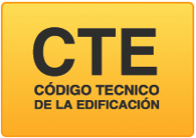 CTE - Código Técnico de la edificación