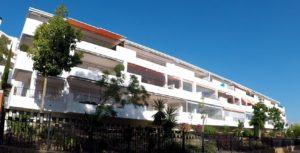 Golf Resort Complex in Torremolinos