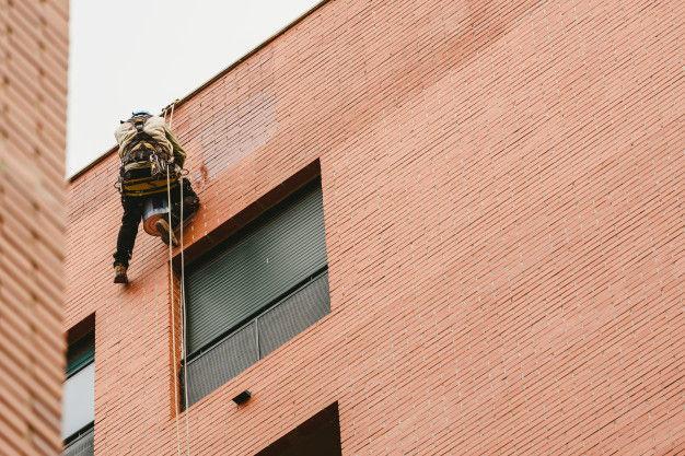 Expertos en impermeabilización de fachadas