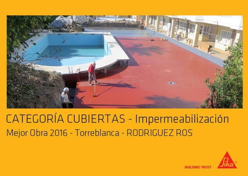 Edificio Torreblanca - Mejor Obra
