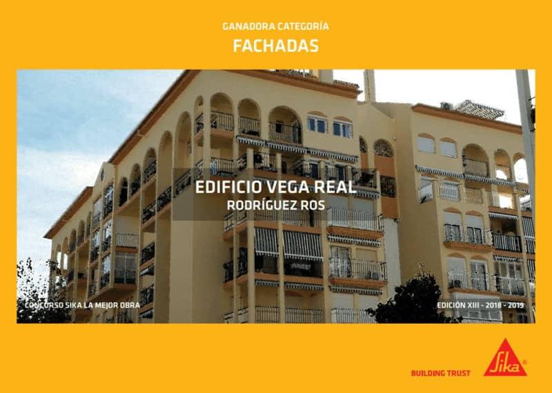 Premio Edificio Vega Real
