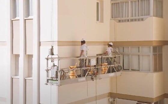 Painting Company in Malaga