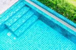 Sikapool sellado piscina