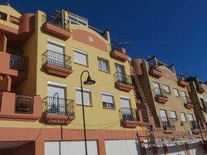 Residencial Las Cañadas