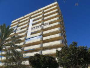 Edificio Mónica