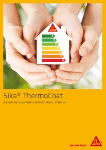 Sika ThermoCoat