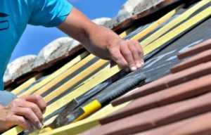 Waterproofing Roofs Málaga