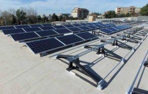 Sika SolarMount