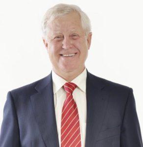 Antonio Rodriguez Ros - Presidente