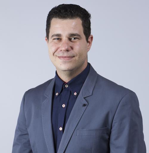 David Rodriguez Lara