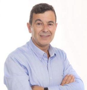 Rafael Henares Caballero