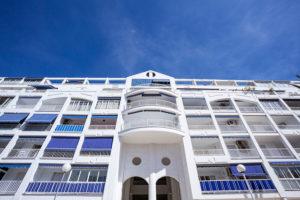 Rehabilitación Energética en Málaga
