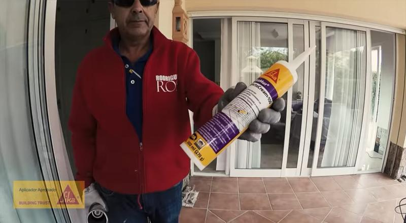 How to fix humidity in Málaga